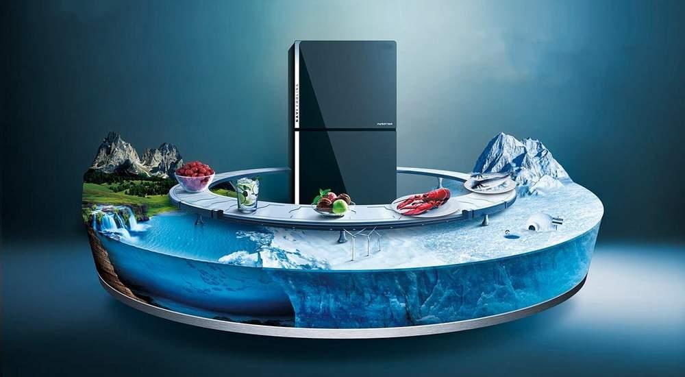 رقم مركز صيانة ثلاجات فى مصر تصليح الثلاجة