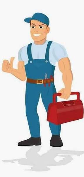 مهندس صيانة اعطال السخان